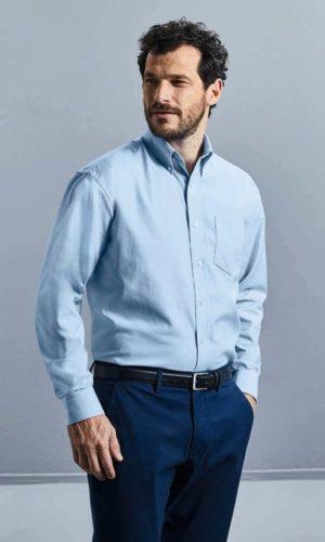 Oxford Hemd Classic