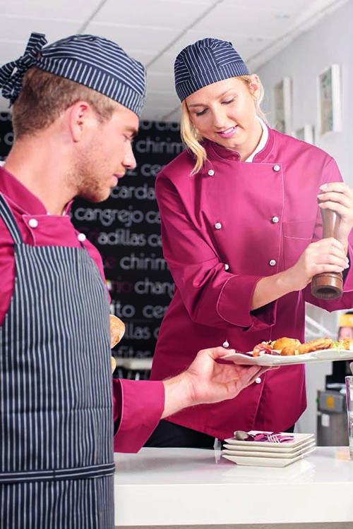 Chef_Wear_Kochjacke_Schürze