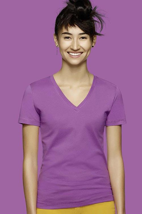 T-Shirt_lila
