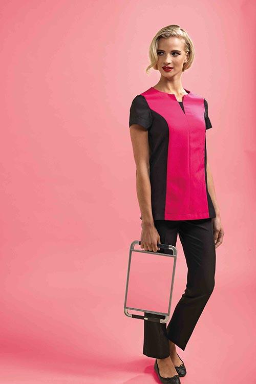 Damen-Kasack_pink