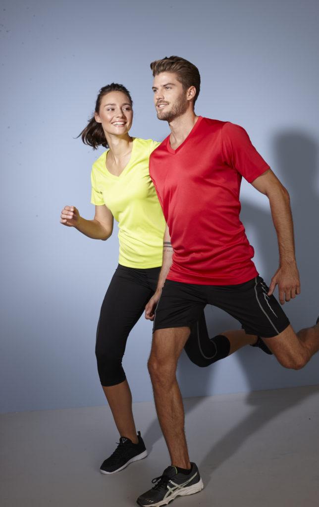 Sportshirts Physio