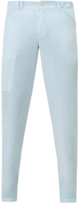 weiße Hose aus Tencel