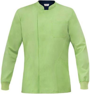 grüne Tunika aus Tencel