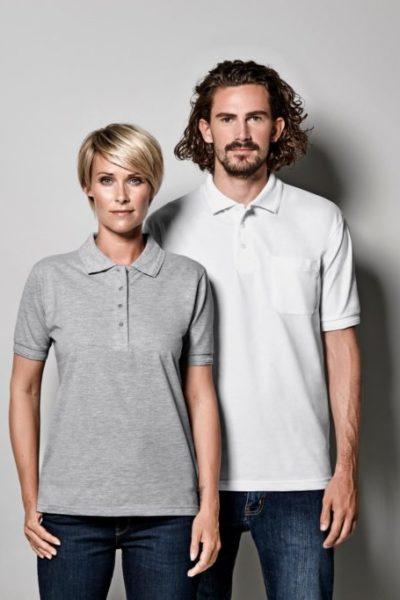 ID Pro Wear - Damen Poloshirt / Herren Poloshirt in vielen Farben erhältlich