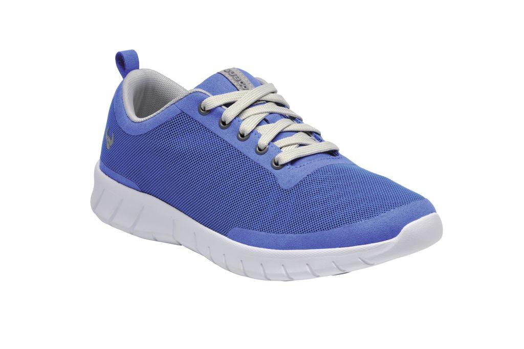 Ergonomischer Sneaker Alma von Leiber in königsblau