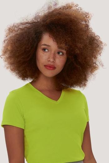 Berufsbekleidung Teirarzt V-Shirt in vielen verschieden Farben erhältlich HAK187