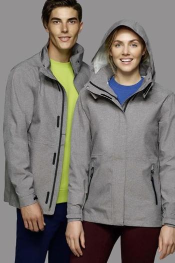 Berufsbekleidung Verkehrsbetriebe Active Jacke mit Zip-in-System für Damen und Herren HAK250/850