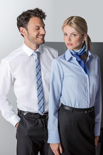 Krawatten und Halstücher gemustertes bedrucktes Halstuch GR-6901 und Krawatte GR-6900 aus Polyester