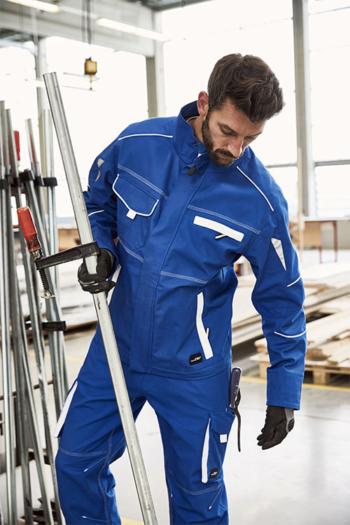 Jacken besticken funktionelle Jacke JN849 im sportlichen Look mit hochwertigen Details