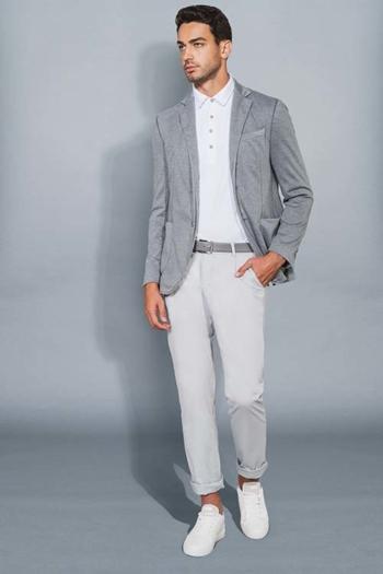 Corporate Fashion Herren Chinohose aus Organic Cotton DH-25600