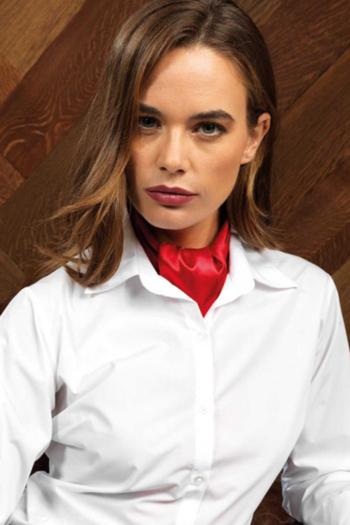 Krawatten und Halstücher Business Schal in vielen verschiedenen Farben aus Polyester PW730