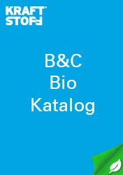 B&C Biokatalog