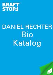 Biokatalog Daniel Hechter