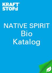 Native Spirit Biokatalog