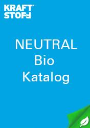 Neutral Biokatalog
