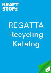 Regatta Biokatalog