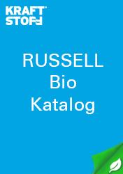 Russell Biokatalog