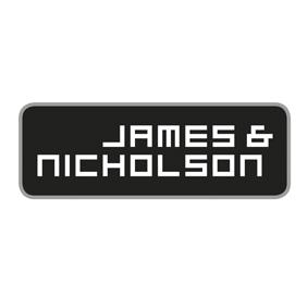 James Nicholson Logo