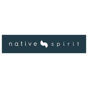 Native Spirit Logo